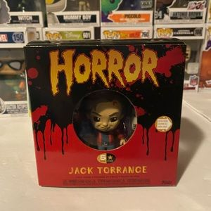 Funko five star horror The shining Jack Torrence